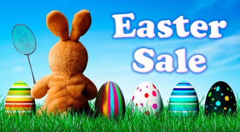 With the Easter holiday upon us, here is a summary of all the sales happening. Why not pick up some discounted product and spend some time flying this weekend?