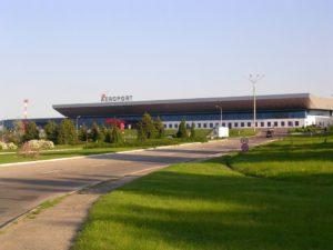 Real Chisinau Airport