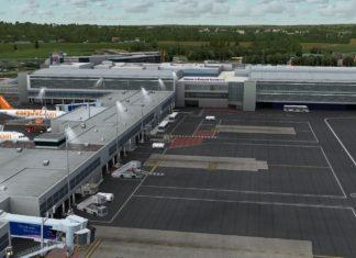 Aerosoft Newcastle