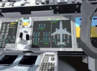 Just Flight F-Lite 787
